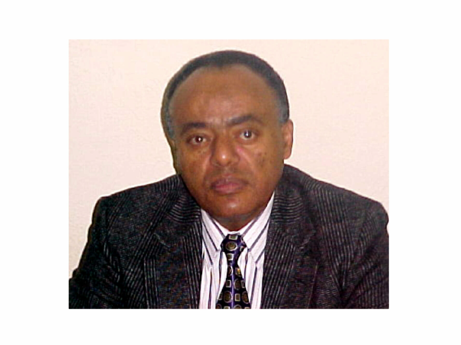 messay kebede Gebrehiwot baykedagn (1886-1919) was an ethiopian doctor, economist, and intellectual he was born in 1886 in adwa, a northern ethiopian town.