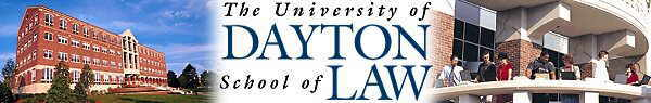 The University of Dayton School of Law